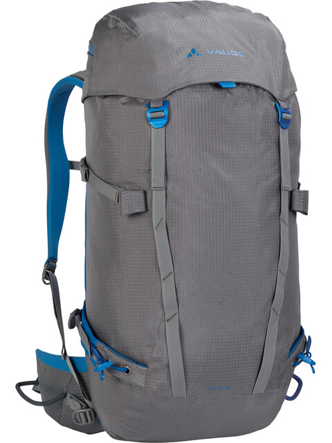 VAUDE Rupal 35+ Backpack anthracite